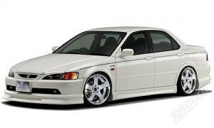 изображение - Обвес Honda Civic, 2001 год